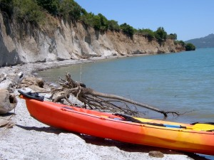 Kayak Playa Blanca
