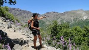 Trekking Enladrillado