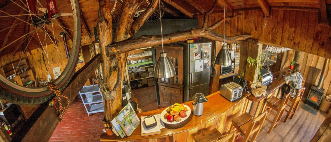 Bar Lodge Colbun